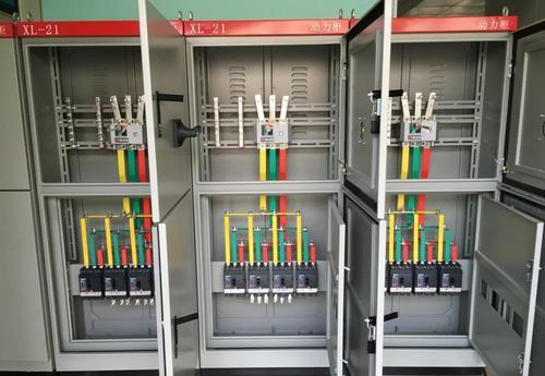 机房专用配电柜具体配置及其技术要求